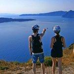 Photo from Santorini Adventures