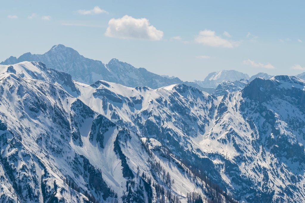Enjoy Japan's Scenic Alpine Region