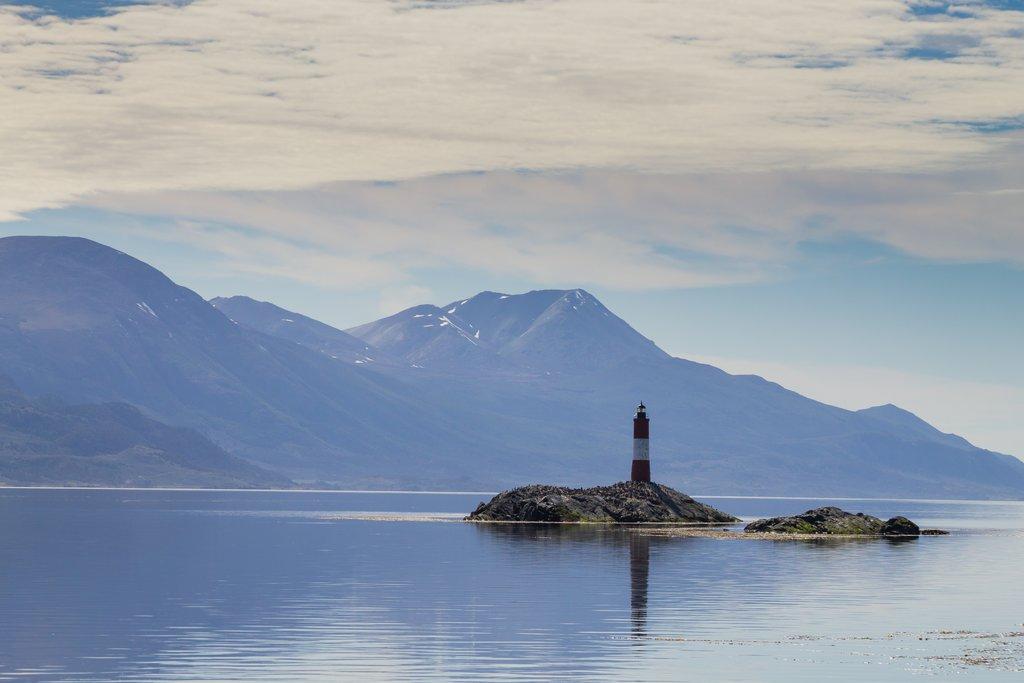 Tierra del Fuego (Beagle Channel)