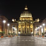Evening Rome Walking Tour