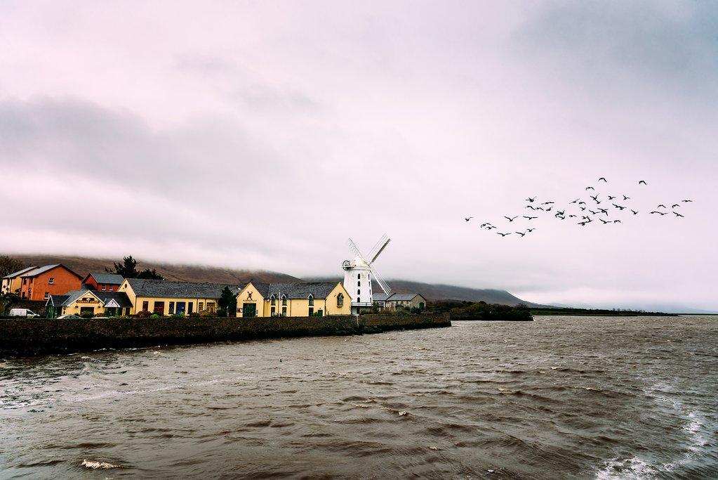 Tralee, Ireland
