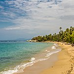 More coastline, Tayrona