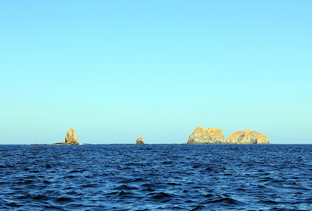 The Catalina Islands