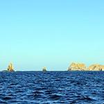The Catalina Islands