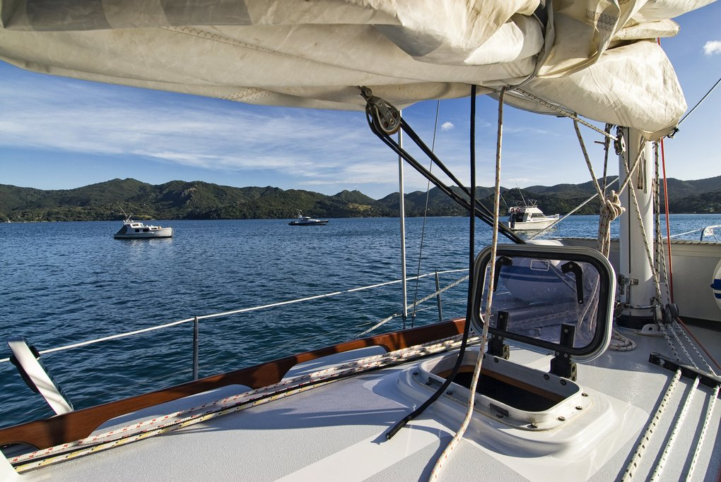 How to Get to Great Barrier Island
