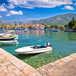 Waterfront view of Cavtat