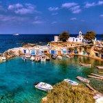 Sailing Day Cruise around Milos