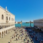 Family Walking Tour Following Marco Polo's Footsteps in Venice