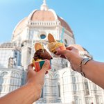 Traditional Gelato Making Class in Florence