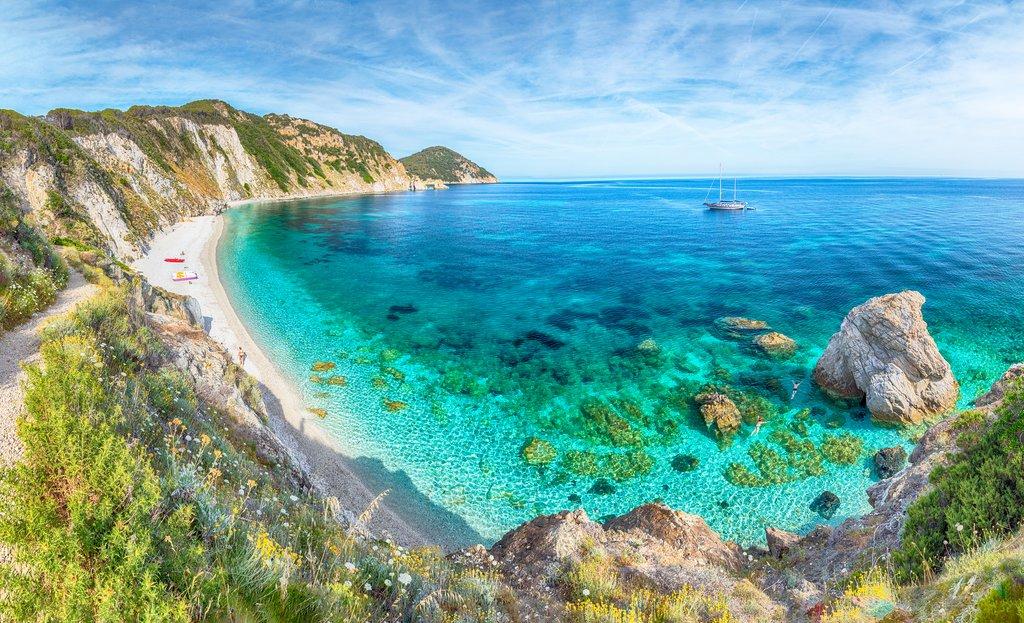 Beautiful Italian Coastlines