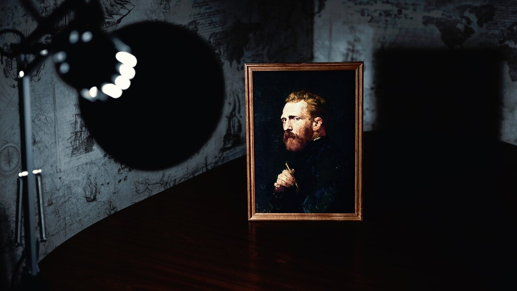 Spotlight on Van Gogh