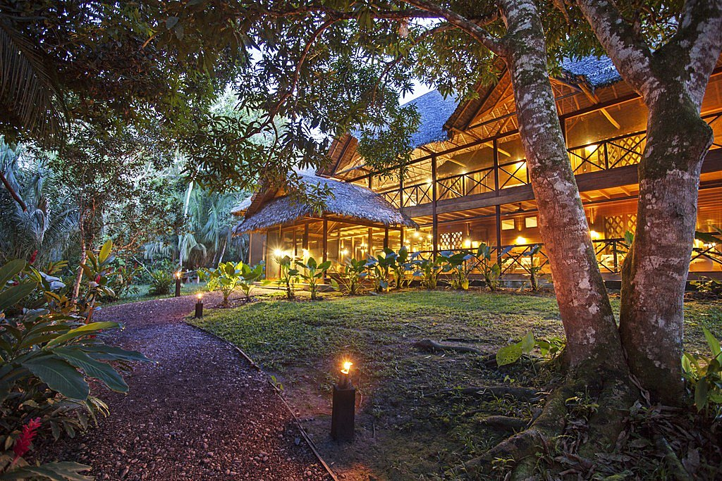 Stay in a warm and welcoming hacienda