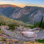 Amphitheater of Delphi