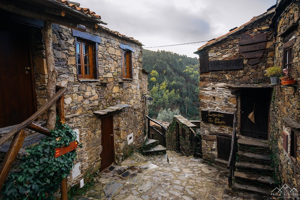 The Mountain Schist Villages of Portugal