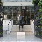 Enjoy Discovering Modern Art at the Guggenheim - photo from Airin