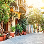 Discover the Secrets of Chania's Streets