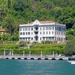 Lake Como & Bellagio Villas Boat Tour