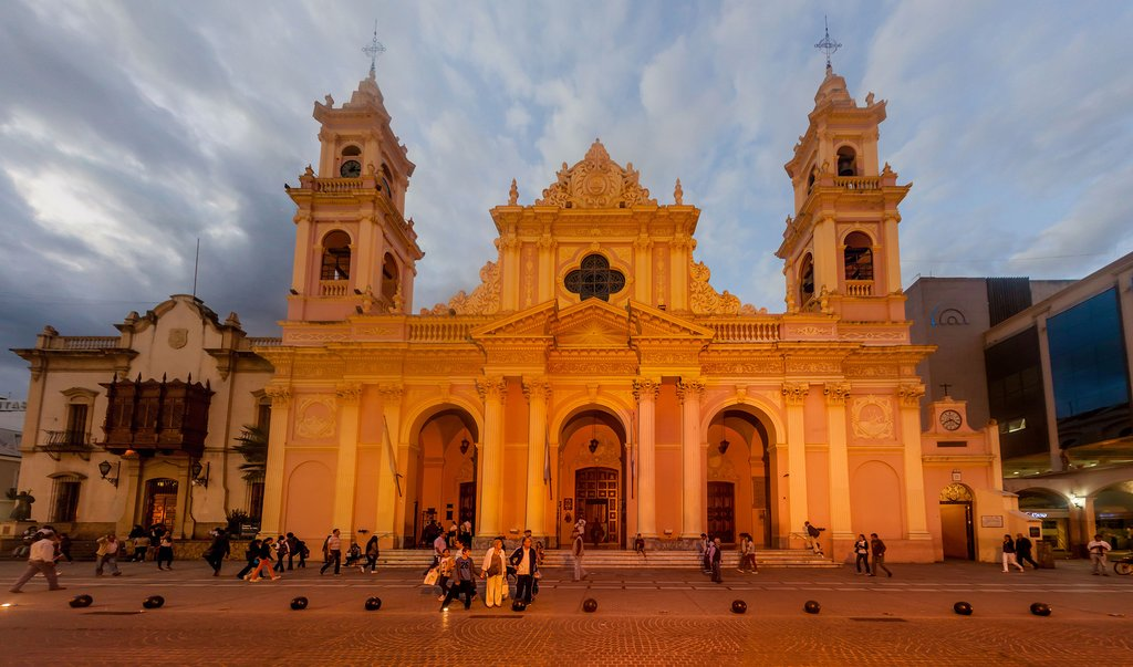 How to Get from Buenos Aires to Salta