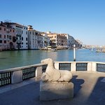 Scavenger Hunt at the Peggy Guggenheim Museum in Venice