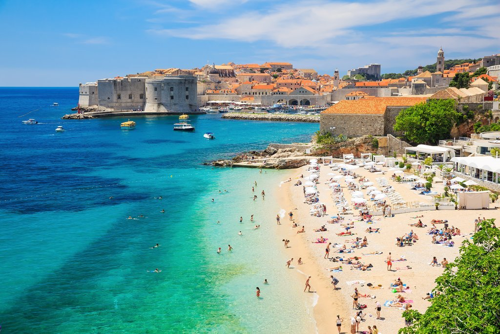How to Get from Istria to Dubrovnik