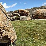 Rocks of Volax