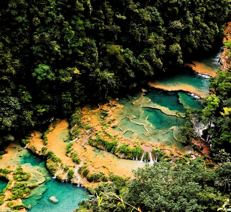 How to Get from Guatemala City to Semuc Champey