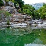 Family Canyoning in Zagori
