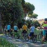 Bike The Appian Way in Rome