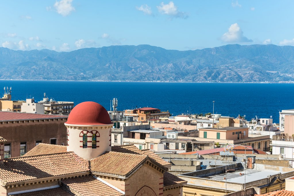 How to Get from Tropea to Reggio Calabria