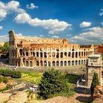 Colosseum & Roman Forum Tour in Rome
