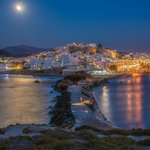 A Free Evening in Naxos
