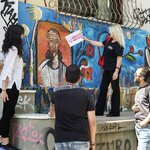 Touring the Street Art of Athens