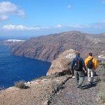 Photo from Santorini Walking Tours
