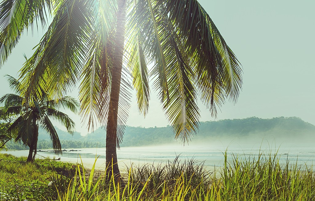 Plenty of beaches in Nicoya Peninsula