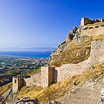 Discover the Natural Beauty of Corinth