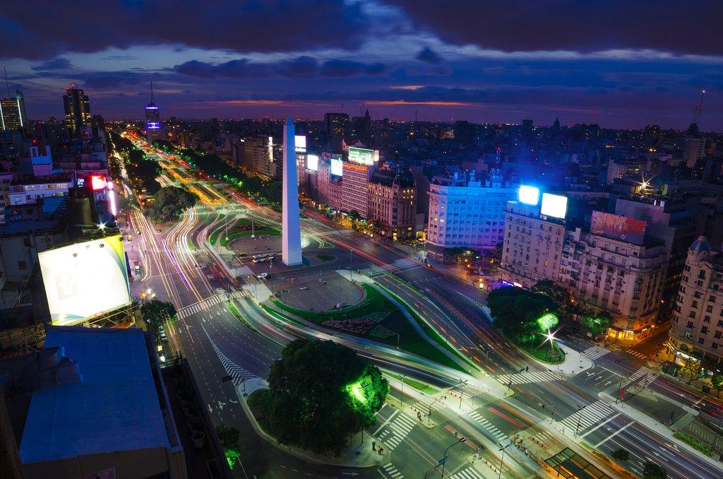 Farewell, Argentina