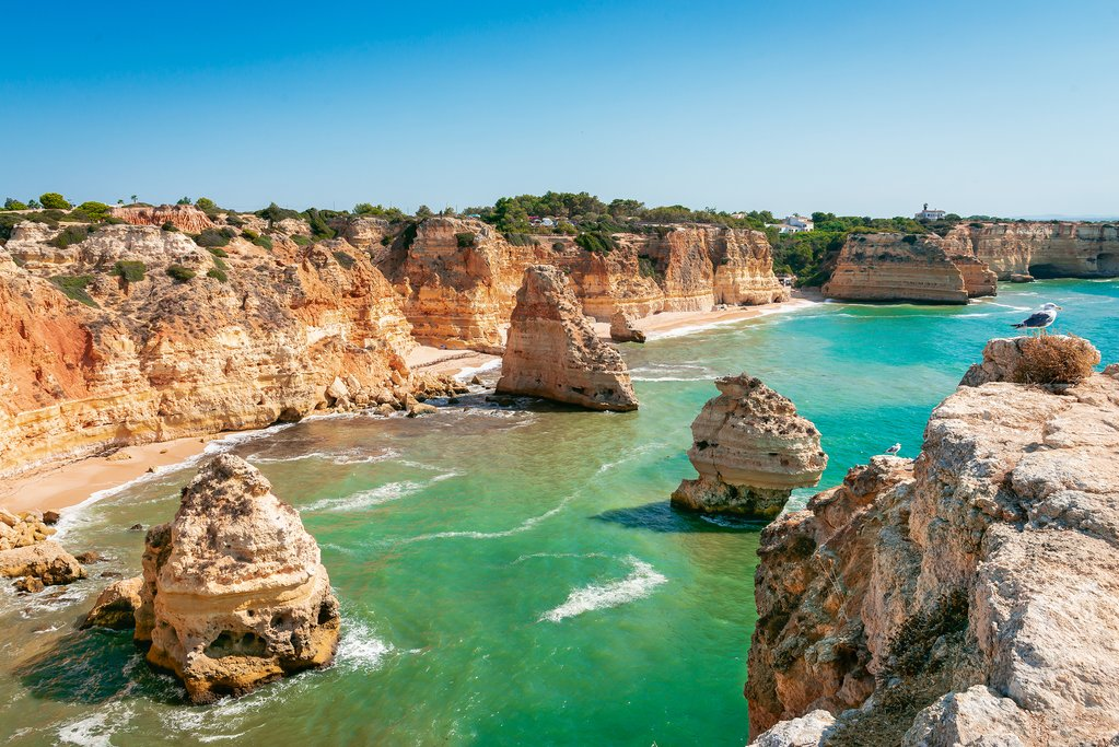 How to Get from Lisbon to Algarve