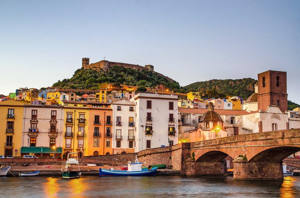 Oristano, Italy