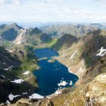 Spectacular hikes await you