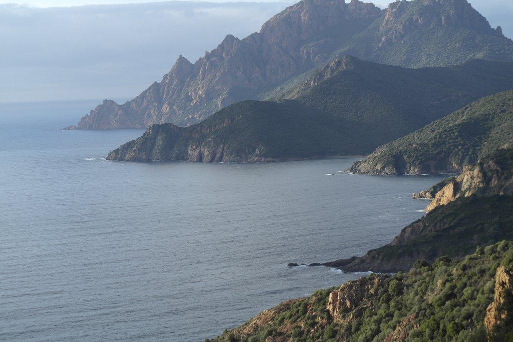 Alghero-Bosa coastline