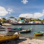 The small city of Ancud
