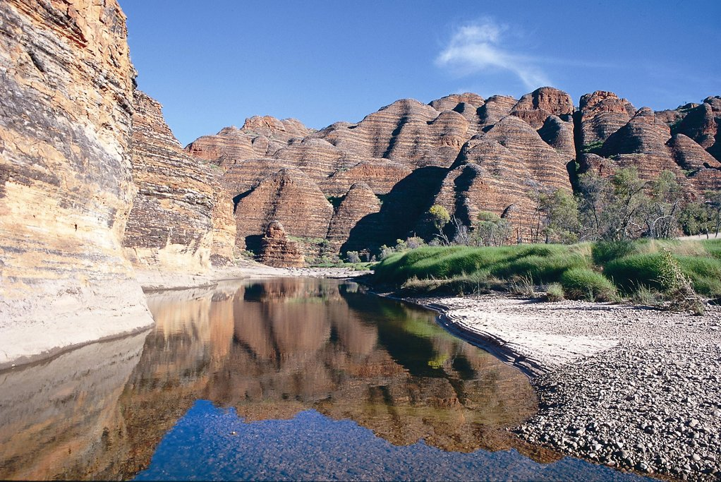 Purnululu National Park ©Tourism Western Australia