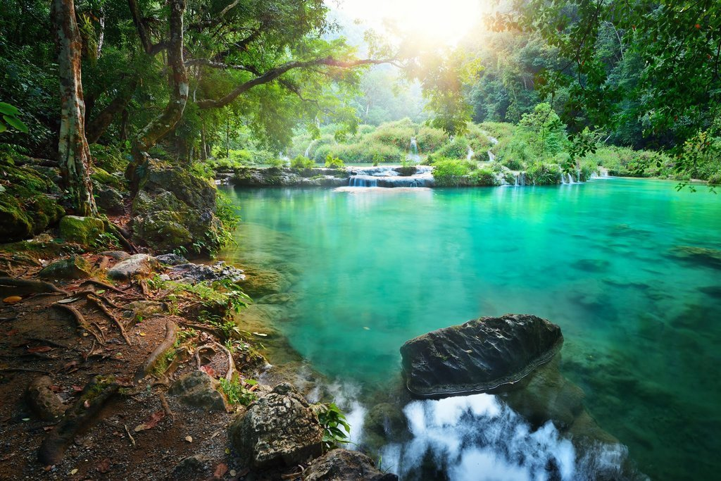 How to Get from Antigua to Semuc Champey