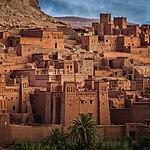 Discover the Aït Benhaddou Kasbah