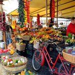 Naples Farmers Food Market & Pizza-Making Tour