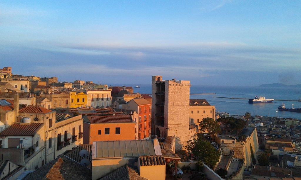 Cagliari Towers