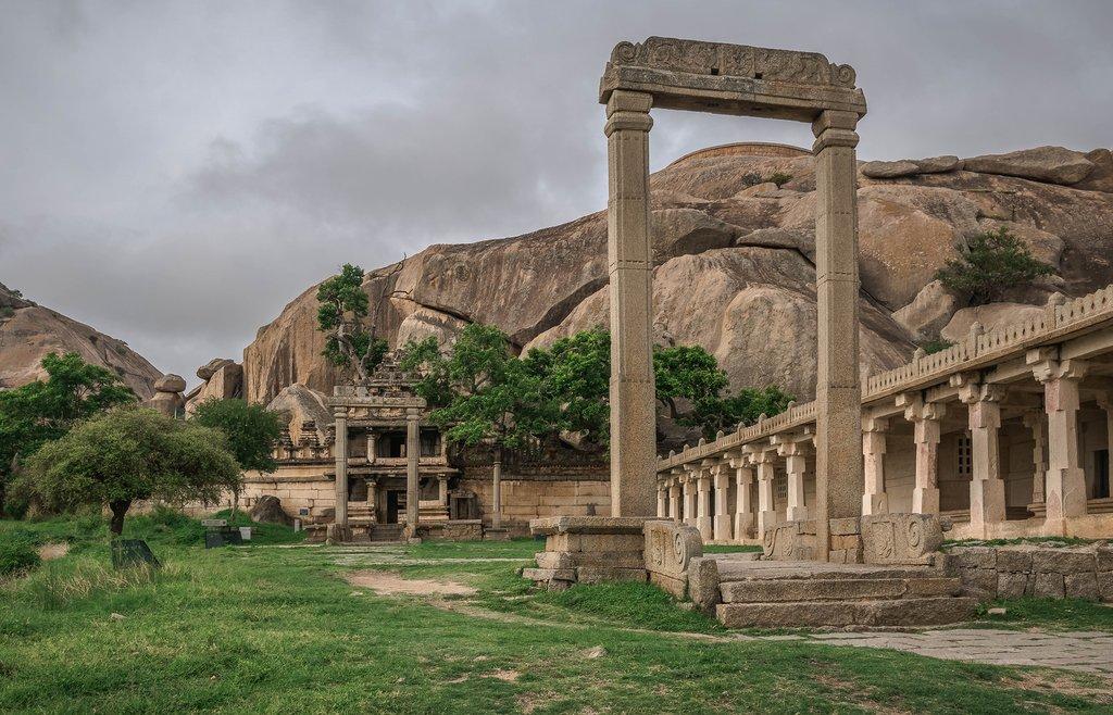 Chitradurga Temple
