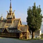 Balestrand Church
