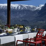 Photo from Aristi Mountain Resort