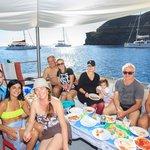 Photo from Giorgaros Fishing Tours